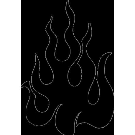 Пламя 13