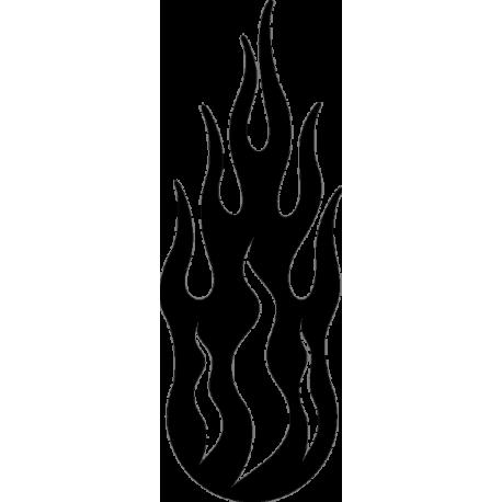Пламя 25