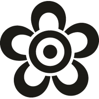Цветок 9