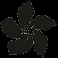 Цветок 37