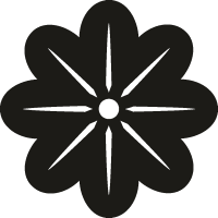 Цветок 87
