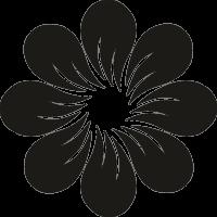 Цветок 90
