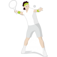 Теннисист