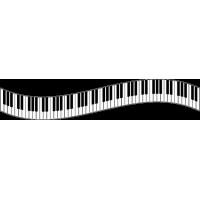 Клавиши фортепиано