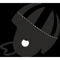 Шлем для велосипедиста