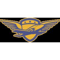 Самолет на эмблеме