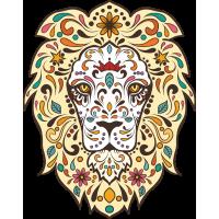 Калавера лев