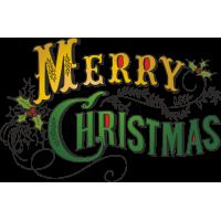 Merry Christmas - Мерри кристмас
