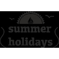 Summer holidays - Летние каникулы