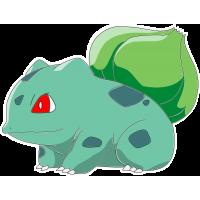 Покемон Бульбазавр