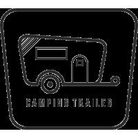 Палаточный лагерь - Camping Trailer