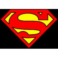 Логотип Супермена - Supermen