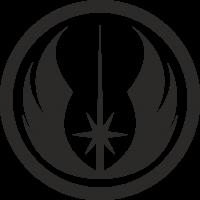 Символ Орден Джедаев