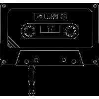 Компакт-кассета