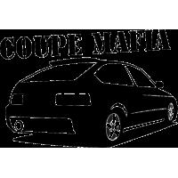 Coupe Mafia - Купе Мафия