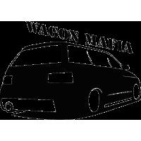 Wagon Mafia - Вагон Мафия