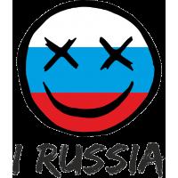 I Russia - Я из России