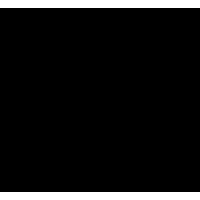 Пацифик Рисунок Краска Мир Любовь Хиппи (Drawn Pacific Sign)