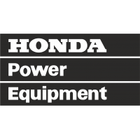 Honda Power Eqwuipment