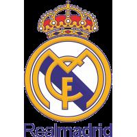 Логотип Real Madrid CF - Реал Мадрид