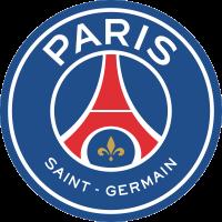 Логотип Paris Saint-Germain - Пари Сен-Жермен