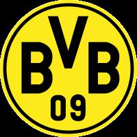 Логотип Borussia Dortmund - Боруссия Дортмунд