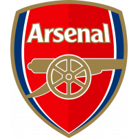 Логотип Arsenal FC - Арсенал