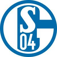 Логотип FC Schalke 04 - Шальке-04