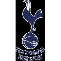 Логотип Tottenham Hotspur FC - Тоттенхэм