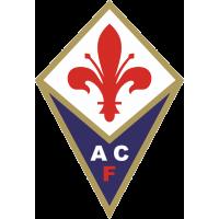 Логотип ACF Fiorentina - Фиорентина