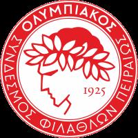 Логотип Olympiacos FC - Олимпиакос