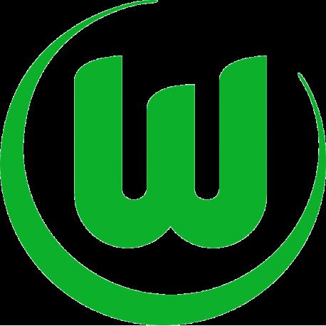 Логотип VfL Wolfsburg - Вольфсбург