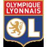 Логотип Olympique Lyonnais - Лион
