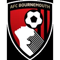 Логотип футбольного клуба Борнмут (A.F.C. Bournemouth)