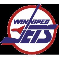Логотип Winnipeg Jets - Виннипег Джетс