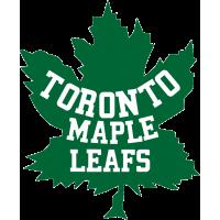 Логотип Toronto Maple Leafs - Торонто Мейпл Лифс