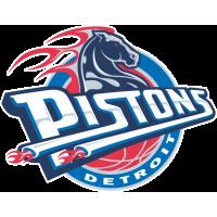 Detroit Pistons - Детройт Пистонс