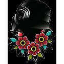 Кайло Рен из Звёздных Войн Star Wars Kylo Ren