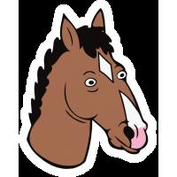 Конь БоДжек